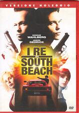 I RE DI SOUTH BEACH - DVD (USATO EX RENTAL)