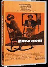 Mutazioni DVD SINISTER FILM