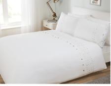 POM POM Single / Double Duvet Set Bedding