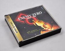 Enemy Zero für Sega Saturn (NTSC-J / Japan 1996) WARP T-30001G