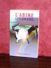 Barbara Hambly - L'abime arc-en-ciel / Fantasy