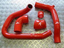 Astra SRI MK4 Z20LET 16V Turbo Silicone Boost Hose Kit Roose Motorsport