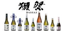 Asahi Shuzo Dassai Sake