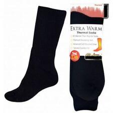 MEN THERMAL SOCKS HEAT INSULATORS 2.3 TOG WARM BOOT WORK SOCKS OUTDOOR 6-11