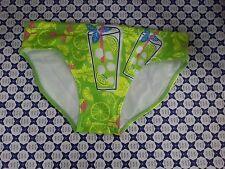 Costume TURBO Slip Mojito Mare Piscina Pallanuoto >> SCONTATO << 730331