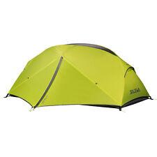 SALEWA Denali 2 3 4 - Personnes Tente Tente dôme Monde du TREKKING CAMPING NEUF