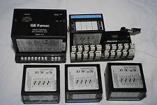 GE Fanuc IC670GBI, IC670CHS, IC670ALG, IC670MDL Field Control I/O Modules