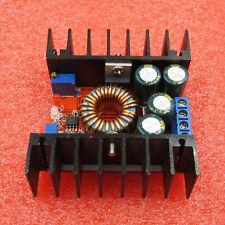 200W 10A Adjustable Cc Cv Step Down Buck Converter Dc 7-32V for Battery Led