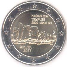 Malta alle 2 Euro Gedenkmünzen / Sondermünzen - alle Jahre wählen - Neu