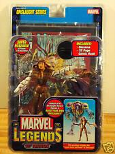 Marvel Legends Toy Biz Onslaught Lady Deathstrike