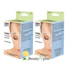 Godefroy 28 Day Mascara Eyelash Gel Tint - 25 Application Kit (BLACK / BROWN)