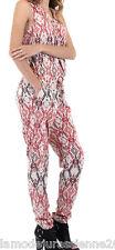 LES P'TITES BOMBES : Combinaison pantalon modèle VAMERA neuve et étiquetée