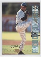 1994 Classic Best Gold Minor League 140 Jeff Brown Marshall Mallards Rookie Card