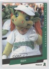 2006 MultiAd Sports Dayton Dragons #35 Drew Macias Rookie Baseball Card