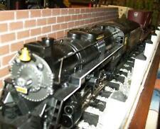 MODEL RAILROAD BLOCK WALL - 24 Inch - G Gauge / O Gauge Train Layout Accessory