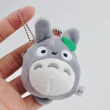 1/5/10pcs My neighbor totoro plush toy kawaii anime Coin Bag Wallet plush doll