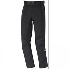 Held Visite Pantalon Sarai Noir Pantalon de Textiles Pantalon Moto Neuf
