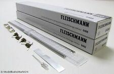 2 x FLEISCHMANN 6468 Innenbeleuchtung f. ICE-T 4461 Mittelwagen Spur H0 1:87 NEU