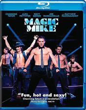 """Magic Mike"" (Blu-ray Disc 2012) - Used"