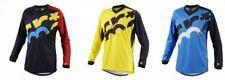 MAVIC Crossmax Long Sleeves Jersey MTB-Trikot Langarm, versch. Farben/Größen