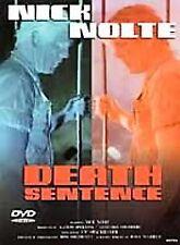 Death Sentence (DVD, 2000) Full Screen Free Ship #S9801