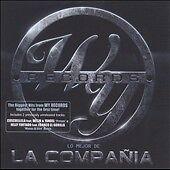 NEW - Wy Records: Lo Mejor De La Compania by W&Y RECORDS