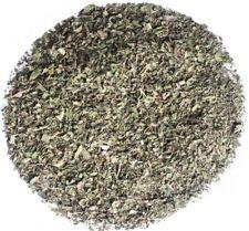 Spearmint Herbal Tea - Fine Cut Mentha Spicata Best Quality Spearmint Dried Leaf