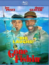 Gone Fishin' (Blu-ray Disc, 2012) Joe Pesci, Danny Glover  BRAND NEW