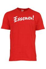 Puma BLANK Danza Tee Essener Logo Camiseta hombre comer