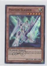 2013 Yu-Gi-Oh! Zexal Collection Tin Base First Edition ZTIN-EN008 Photon Slasher
