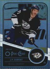 2011-12 O-Pee-Chee Rainbow Hockey Card Pick