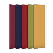 Panneau japonais VICTORIA M rideau coulissant 60x250cm couleur et tissu au choix