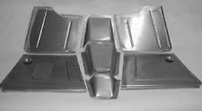 *Chevrolet Chevy Car Front Floor Pan Floorboard Small Block 1937,1938,1939 DSM