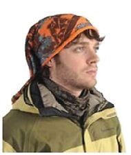 Multi-Function Head Gear , Seamless Tube Bandana, Scarf, Neck Warmer