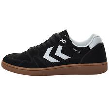 Hummel Liga GK Indoor Handball Schuhe Hallenschuhe Sneaker schwarz 060089 2001