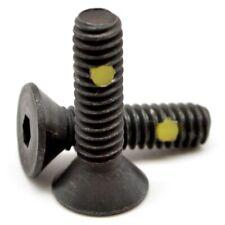 10-32 x 5//8 Socket Head Cap Screw Nylon Plastic Fastener A12051