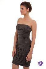 New Womens Dress Pencil Skirt BodyCon 8 10 12 14 16 18