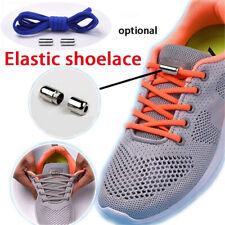 Lacing Elastic Shoe Laces No Tie Shoelaces Quick Lazy Laces Sneakers Shoelace