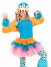 Princess Paradise Snarly Monstar Set Shrug Monster Costume