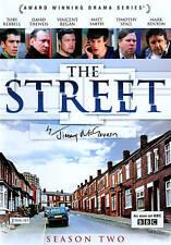 The Street: Season Two (DVD, 2011, 2-Disc Set)  BBC  Timothy Spall