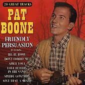Pat Boone - Friendly Persuasion (2000)E0559