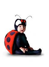 Marienkäfer Baby-Kostüm Karneval Fasching Tier