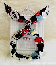 Korean Style Ribbon Headband Head Wrap Hair Scarf Reshappable Tie Wire