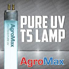 T5 PURE UV GROW LIGHT BULBS SUPPLEMENTAL HYDROPONIC FLUORESCENT T5HO 4 FT TUBE