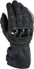 IXON RS MOTO HP Handschuh schwarz