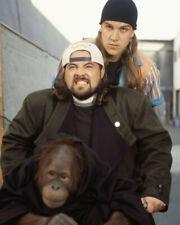 Jay and Silent Bob Strike Back Kevin Smith Jason Mewes Orangutan Poster or Photo