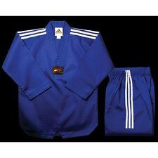 adidas Taekwondo Blue CHAMPION 2 Uniform - TCC01-BU