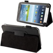 Etui Housse simili-cuir pour Samsung Galaxy Tab 3 7 pouces T2100 T2110