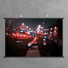 de/_Mirage Poster Print 8x10 11x14 11x17 CS Maps Esports CSGO