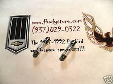 1985-1992 TRANS AM GTA SPOILER BRAKE LIGHT BULB SET 89